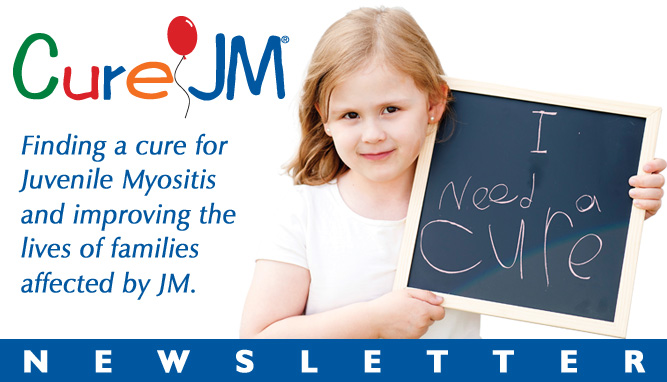 Cure JM Newsletter