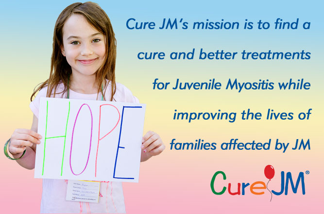 Cure JM eNews