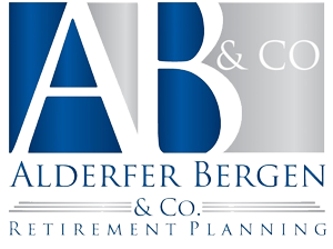Alderfer Bergen Retirement Planning